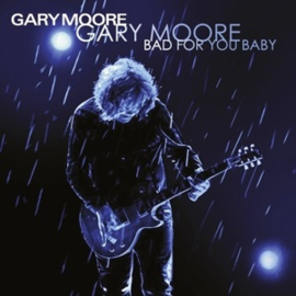 Gary Moore - Bad For You Baby (2LP)