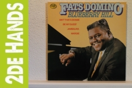 Fats Domino - Blueberry Hill (LP) F60