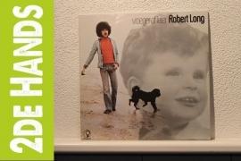 Robert Long - Vroeger Of Later (LP) E60