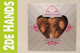 Honey Cone ‎– Love, Peace & Soul (LP) D80