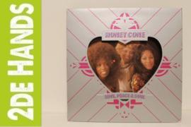 Honey Cone – Love, Peace & Soul (LP) D80