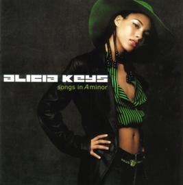 Alicia Keys – Songs In A Minor (2LP)