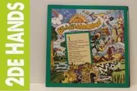 Various – Brasileirissimas (LP) G90