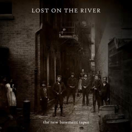 New Basement Tapes – Lost On The River (2LP)