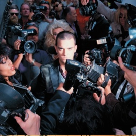 Robbie Williams - Life Thru a Lens (LP)