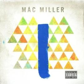 Mac Miller - Blue Slide Park (2LP)