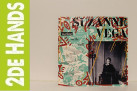 "Suzanne Vega ‎– Marlene On The Wall (10"") D70"