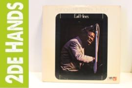 Earl Hines – Fatha & His Flock On Tour (LP) E40