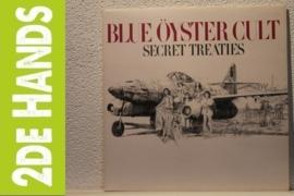 Blue Oyster Cult - Secret Treaties (LP) E60