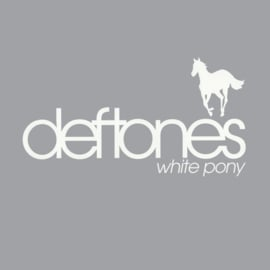 Deftones ‎– White Pony (LP)