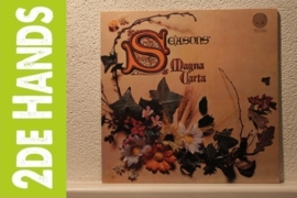 Magna Carta - Seasons (LP) K80