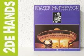 Fraser MacPherson – Live At The Planetarium (LP) C30