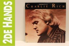 Charlie Rich – I Still Believe In Love (LP) D80
