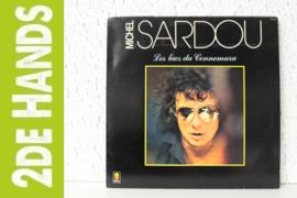 Michel Sardou – Les Lacs Du Connemara (LP)B60