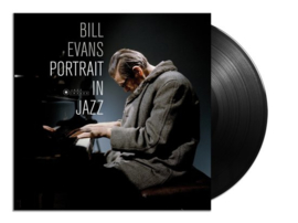 Bill Evans - Portrait In Jazz -Ltd- (LP)
