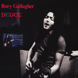Rory Gallagher ‎– Deuce (LP)