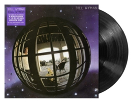 Bill Wyman – Bill Wyman (LP)