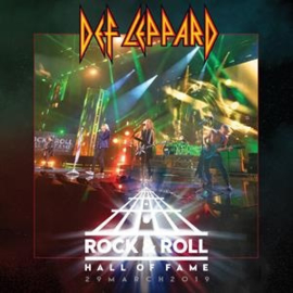 Def Leppard - Rock 'N' Roll Hall of Fame 2018 (RSD 2020) (LP)