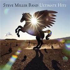 Steve Miller Band – Ultimate Hits (2LP)
