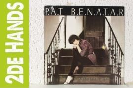 Pat Benatar – Precious Time (LP) F10