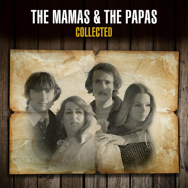 The Mamas & The Papas ‎– Collected (2LP)