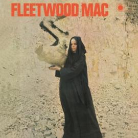 Fleetwood Mac – The Pious Bird Of Good Omen -HQ- (LP)