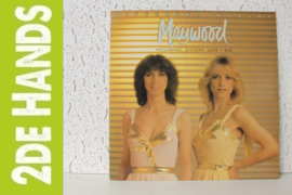 Maywood – Different Worlds (LP) G30