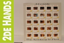 John Cale ‎– The Academy In Peril (LP) G10