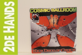 Cosmic Ballroom ‎– Your Drug Of Choice (LP) C60