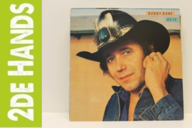 Bobby Bare ‎– As Is (LP) K80