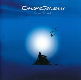 David Gilmour – On An Island (LP)