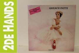 Guesch Patti – Labyrinthe (LP) B60