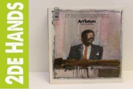 Art Tatum – Piano Starts Here (LP) J50