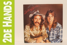 Bellamy Brothers ‎– Beautiful Friends (LP) D80