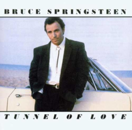 Bruce Springsteen ‎– Tunnel Of Love (2LP)