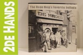 Rosa King – Rosa Kings Favourite ballads (LP) E40