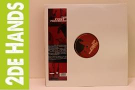 Various – The Funky Precedent (2LP) E20