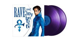 Prince - Rave Un2 The Joy Fantastic (2LP)