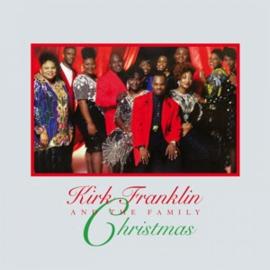 Kirk Franklin - Christmas (2LP)