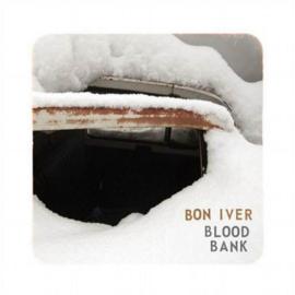 Bon Iver – Blood Bank (LP)