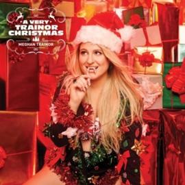 Megan Trainor - A Very Trainor Christmas (2LP)