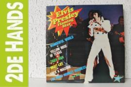 Elvis Presley – Flaming Star (LP) E70