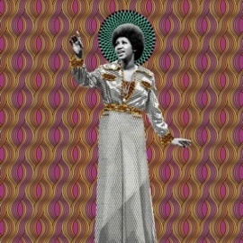 Aretha Franklin - Aretha (PRE ORDER) (2LP)