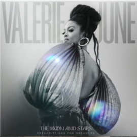 Valerie June - Moon and Stars: Prescriptions For Dreamers (LP)