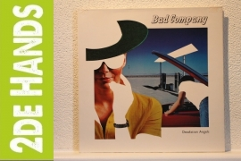 Bad Company - Desolation Angels (LP) B10