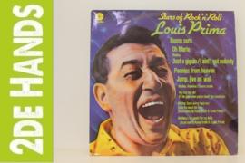 Louis Prima – Stars Of Rock' N' Roll (LP) D80