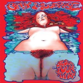 Baby Woodrose - Blows Your Mind (PRE ORDER) (LP)