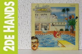 Pasadena Roof Orchestra – A Talking Picture (LP) f60