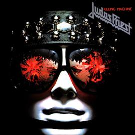 Judas Priest – Killing Machine (LP)