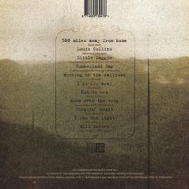 Mannen met Baarden - Blue Mountain Trail (LP)